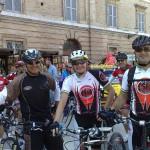 12/9/2010 cicloturistica  P.S.ELPIDIO -LORETO con benedizione dei ciclisti