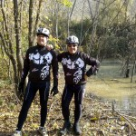20/11/2011 uscita fiume ETE-S.VITTORIA in Matenano