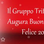 Tanti Auguri di Buone Feste a tutti!!!